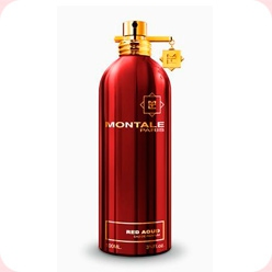 Montale Red Aoud  Montale