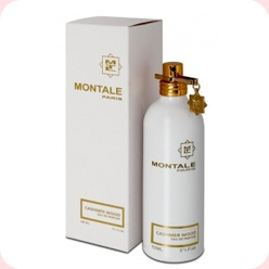 Montale Cashmere Wood  Montale