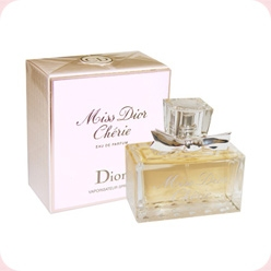 Miss Dior Cherie Christian Dior