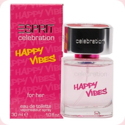 Esprit Celebration Happy Vibes Esprit