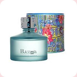 Bazar Summer Fragrance New Christian Lacroix