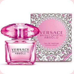Versace Bright Crystal Absolu Gianni Versace