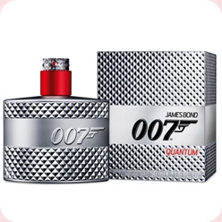 James Bond 007 Quantum James Bond 007