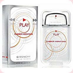 Givenchy Play Summer Vibrations Givenchy