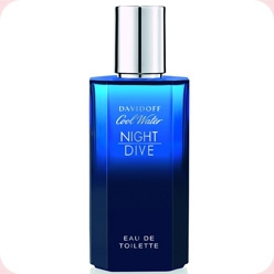 Davidoff Cool Water Night Dive for men Davidoff