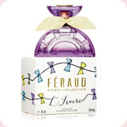 Louis Feraud Riviera Collection L`Ivoire Louis Feraud