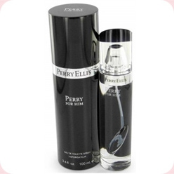 Perry Ellis Perry Black for Him Perry Ellis