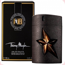 Thierry Mugler - A Men Pure Leather Thierry Mugler
