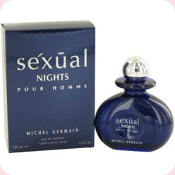 Sexual Nights pour Homme Michel Germain