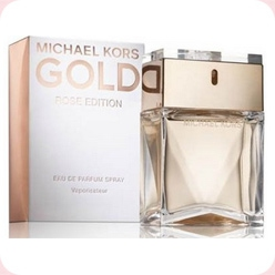 Michael Kors Gold Rose Edition Michael Kors