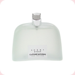 Scent Sheer Eau Fraiche Costume National