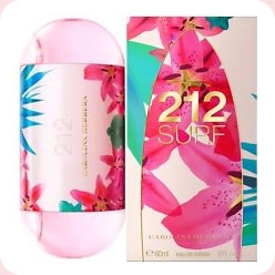 Carolina Herrera 212 Surf for Her Carolina Herrera