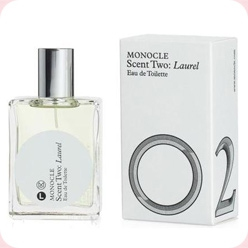 Monocle Scent Two Laurel Comme Des Garcons