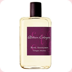 Atelier Cologne Rose Anonyme Atelier Cologne