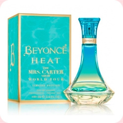Beyonce Heat The Mrs. Carter Show