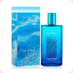 Davidoff Cool Water Man Coral Reef Davidoff