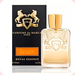 Parfums de Marly Ispazon  Parfums de Marly