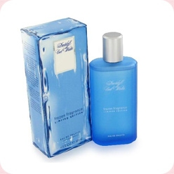 Cool Water Frozen Fragrance Davidoff