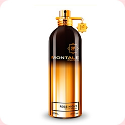 Montale Rose Night  Montale