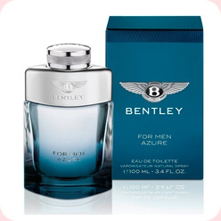 Bentley For Men Azure Bentley