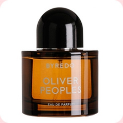 Oliver Peoples Ambre Byredo Parfums