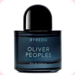 Oliver Peoples Bleu Byredo Parfums