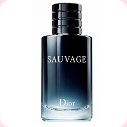 CD Sauvage 2015  Christian Dior