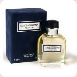 Dolce and Gabbana Pour Homme Dolce And Gabbana