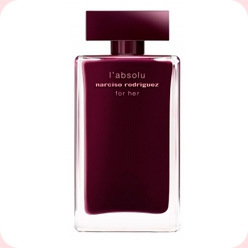 Narciso Rodriguez For Her L`Absolu  Narciso Rodriguez