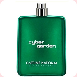 Cyber Garden  Costume National