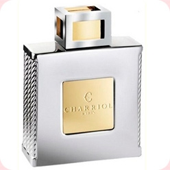 Charriol Royal Platinum  Charriol