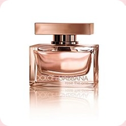 D&G Rose The One Dolce And Gabbana