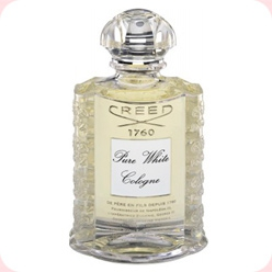 Pure White Cologne Creed