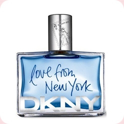 Love From New York For Men Donna Karan