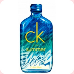 CK One Summer 2015  Calvin Klein