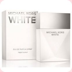 Michael Kors White Michael Kors