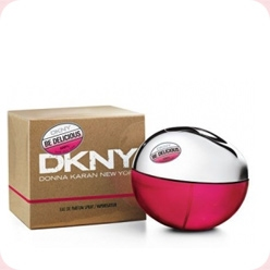 DKNY Be Delicious Pink Kisses Donna Karan