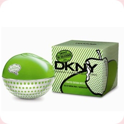 DKNY Be Delicious Pop Art Donna Karan