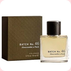 Batch No. 46  Abercrombie & Fitch