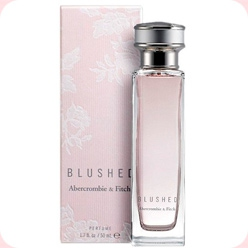 Blushed Abercrombie & Fitch