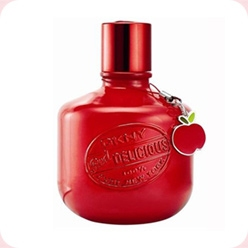 DKNY Red Delicious Charmingly Delicious Donna Karan
