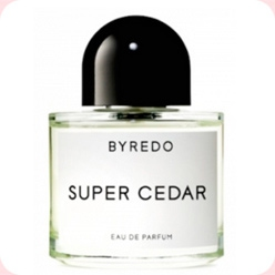 Super Cedar  Byredo Parfums