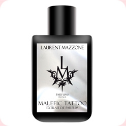 LM Parfums Malefic Tattoo  Laurent Mazzone