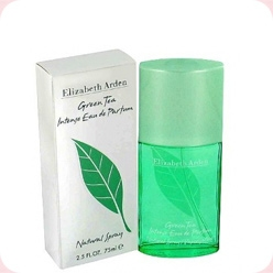 Green Tea Intense Elizabeth Arden