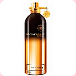 Montale So Amber  Montale