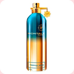 Montale Tropical Wood  Montale