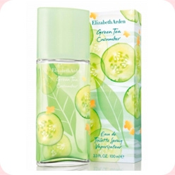 Green Tea Cucumber  Elizabeth Arden