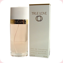 True Love Elizabeth Arden
