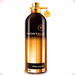 Montale Spicy Aoud  Montale