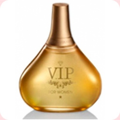 Spirit VIP for Women  Antonio Banderas